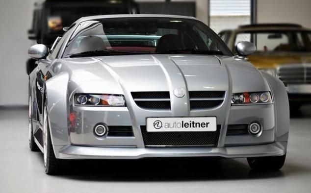 MG XPower